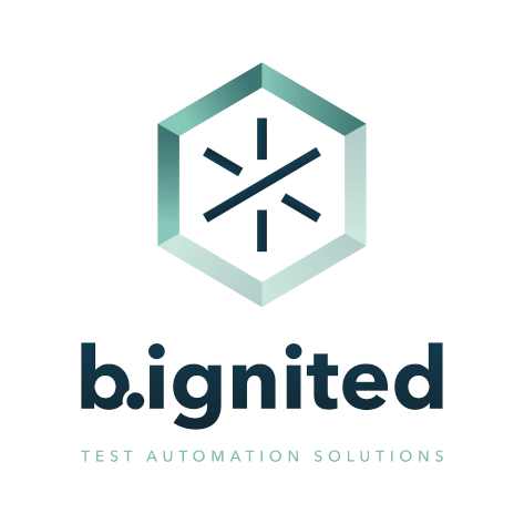 B.Ignited - Automation Services
